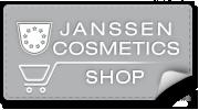 Janssen Cosmetics Online-Shop
